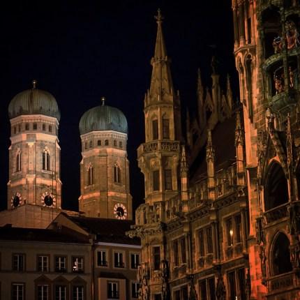 Munich Night