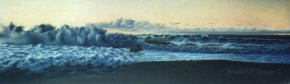 Kawai Waves