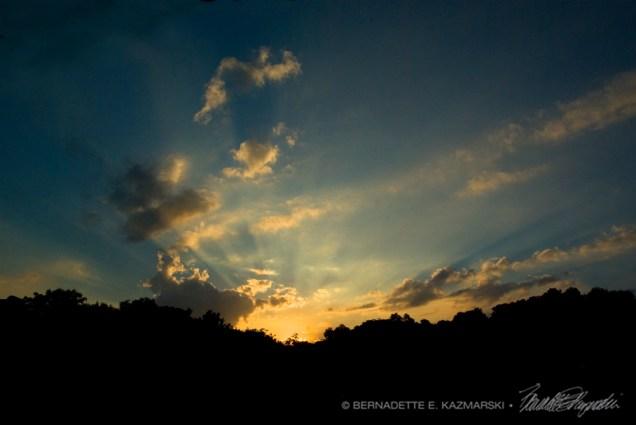 Sunset Tonight, photo