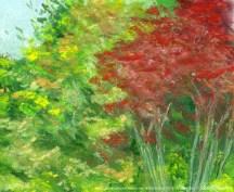 Bright Autumn, top right