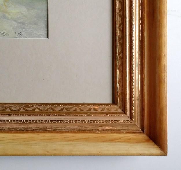 Bright Autumn, frame
