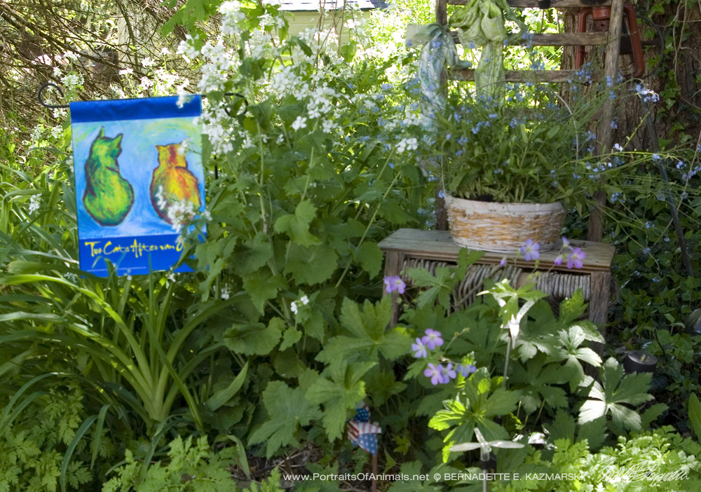25% Off Garden Flags Through July 31
