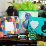 Gift items.