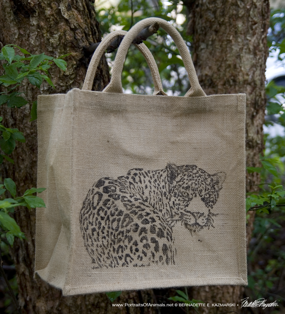 Yes? Tote, Summer Accessory or Reusable Shopping Bag