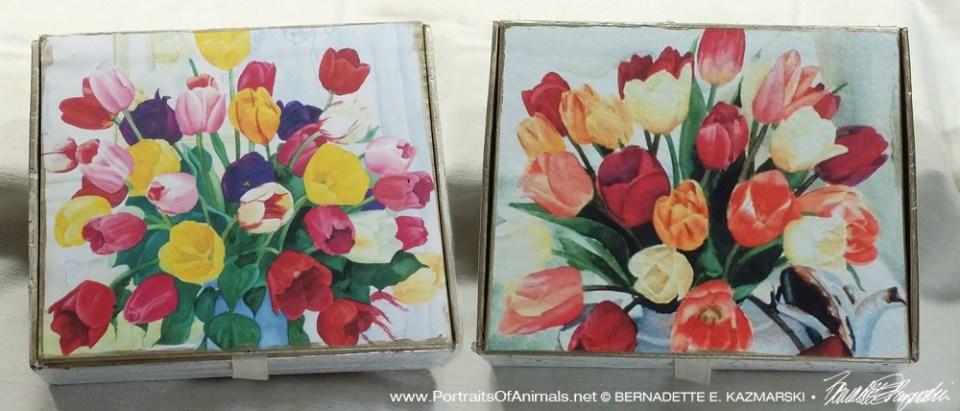 Tulip Keepsakes