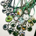 25 brand new kitty cabochons