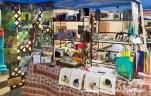 handmade gifts vendor display