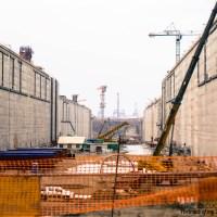 Ampliación del Canal de Panamá / Panama Canal Expansion