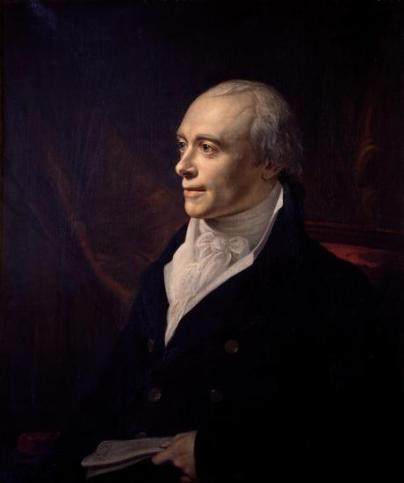 Spencer Perceval by George Francis Joseph The only British Prime Minister to be assassinated.The sub-title reads:' Assassinated in the Lobby of the House of Commons by John Bellingham on the 11th May 1812'. Portrait in oils by Joseph showing Perceval in informal jacket and cravat seated in red upholstered chair holding papers. The Dictionary of National Biography states that no likeness of Spencer Perceval was taken from life. A number of posthumous portraits were executed using the death mask as a model.