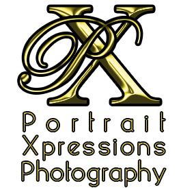 Portrait Xpressions Logo