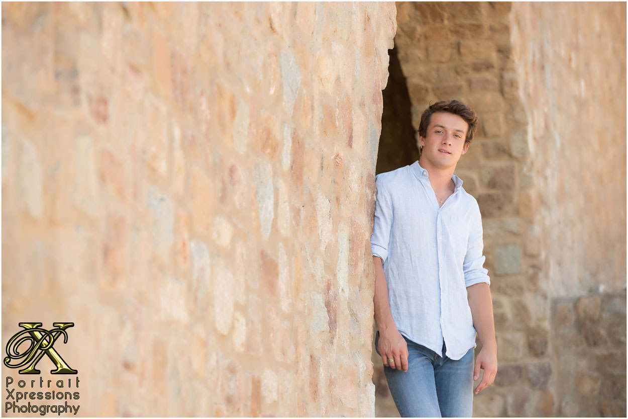high school senior photographers in El Paso Texas
