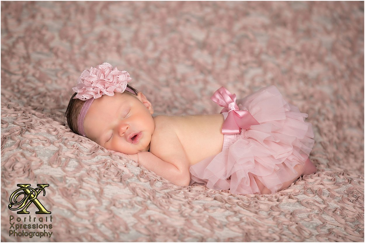 El Paso baby photographer