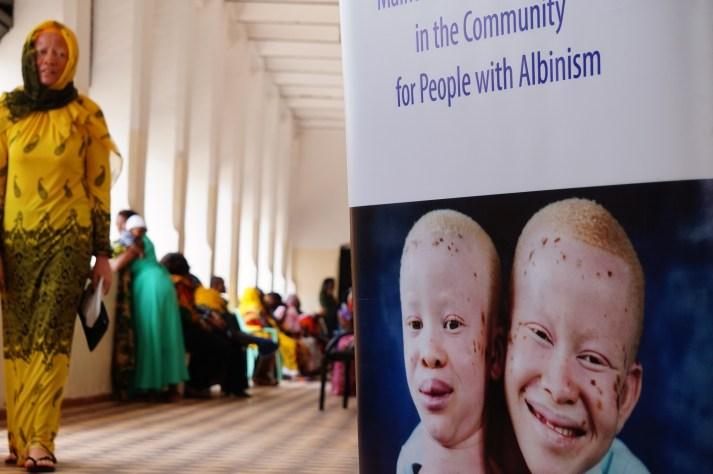 World Cancer Day in Dar es Salaam