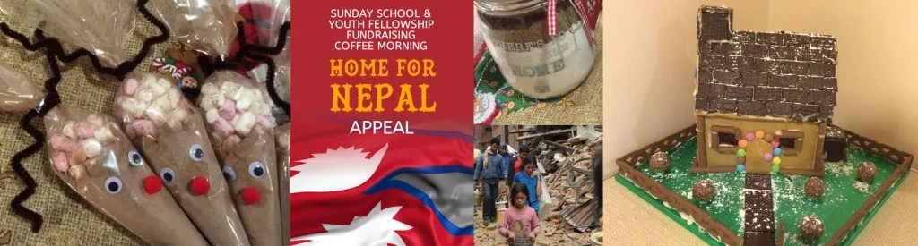 Nepal Appeal Montage