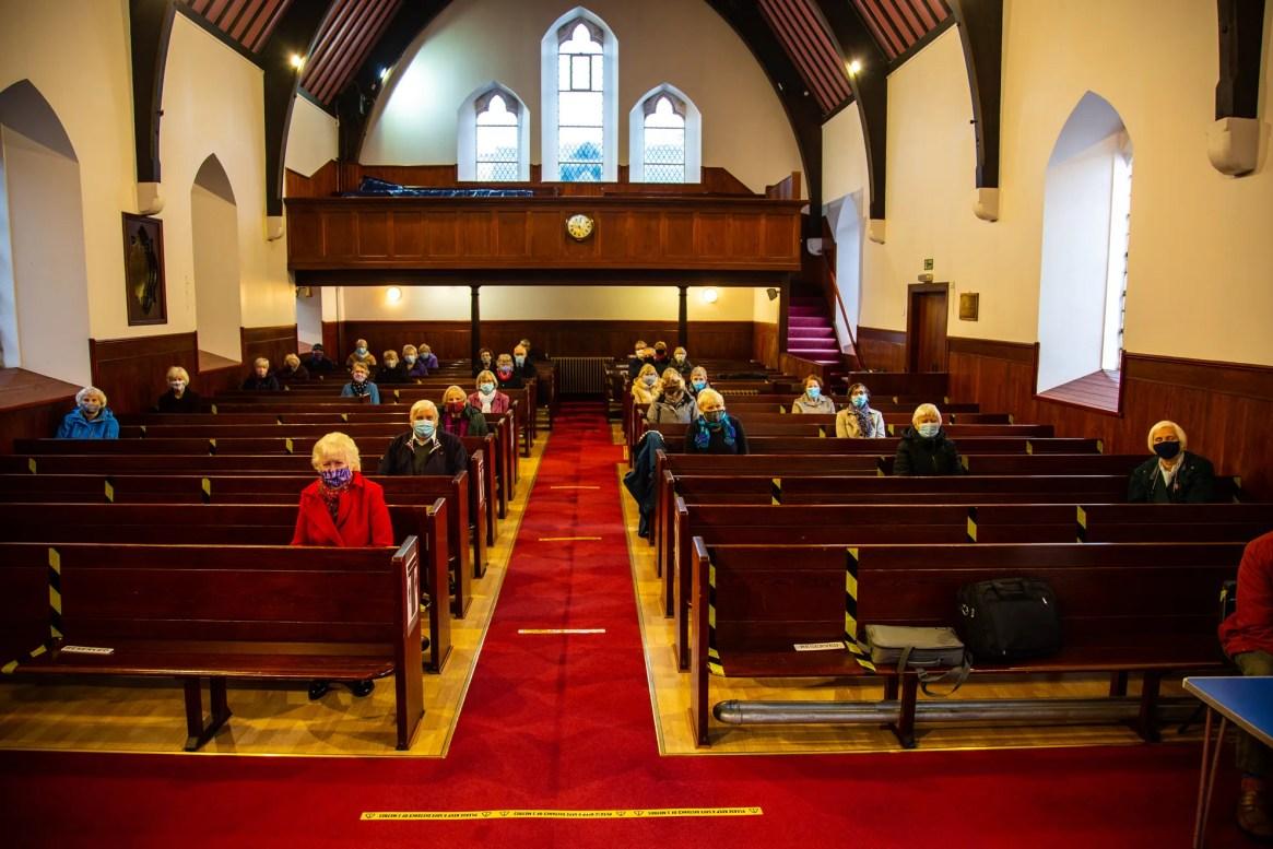Portree Parish Church