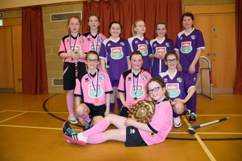 Girls SHinty