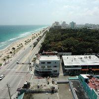Μαϊάμι - Φλόριντα: Στην άκρη του ωκεανού