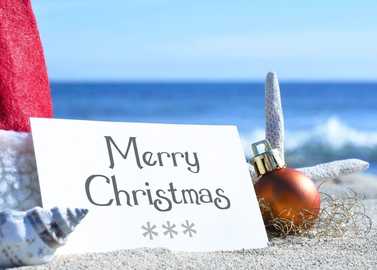 9 Reasons To Spend Christmas On Sanibel Island