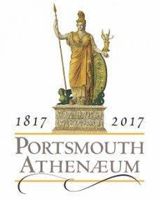 200 Years of Treasures at the Portsmouth Athenaeum