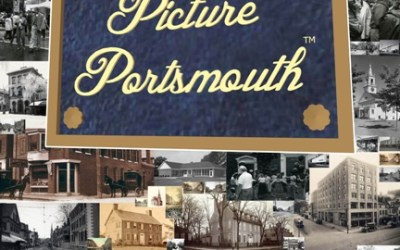 "Premiere of ""Picture Portsmouth"""