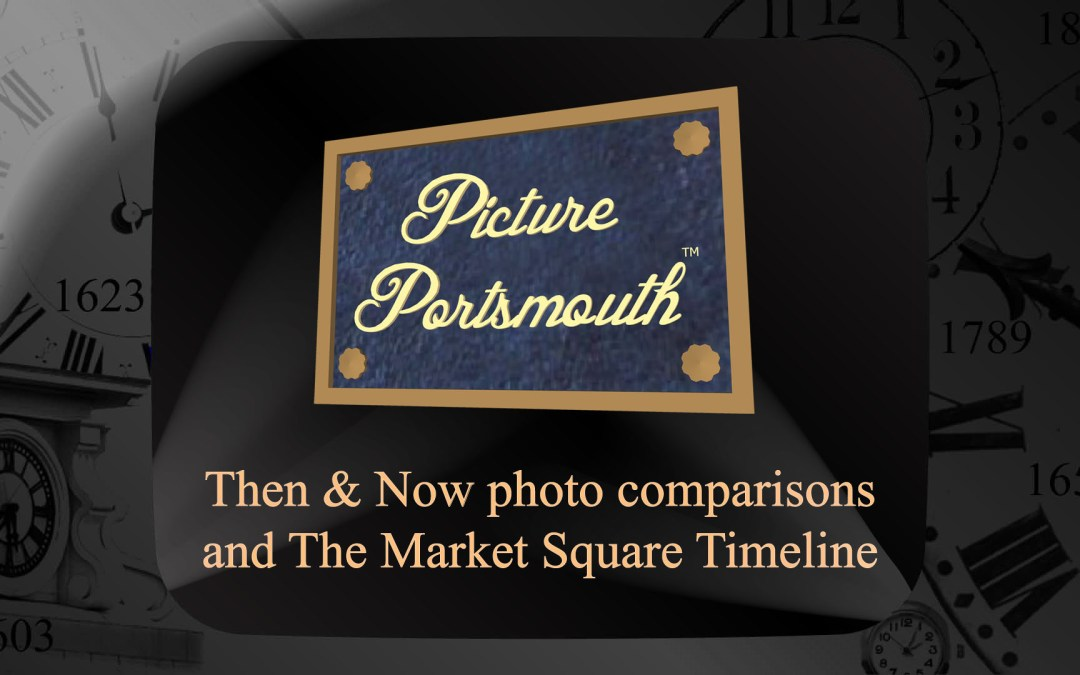 Watch the trailer for Picture Portsmouth!