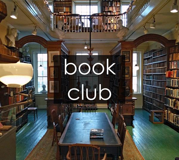 Non-Fiction Book Club