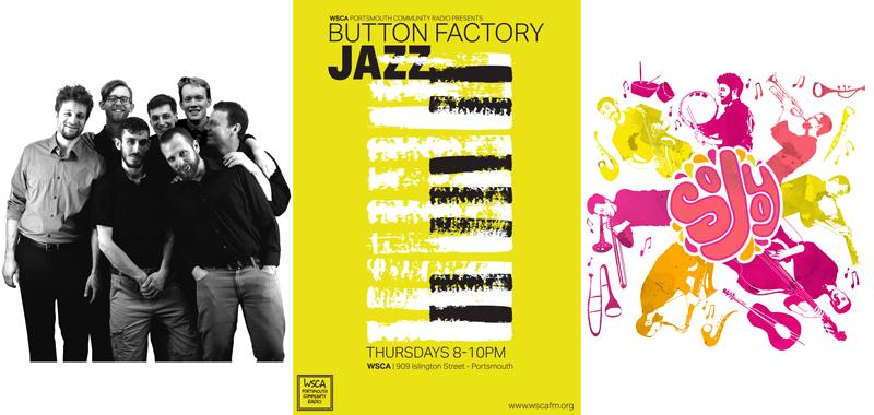 Jazz music Portsmouth NH every Thursday night