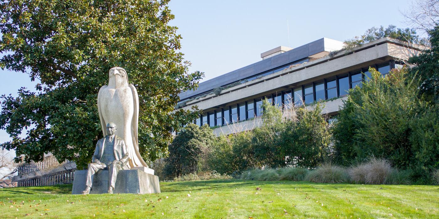 Calouste Gulbenkian Museum and Center for Modern Art - Portugal ...