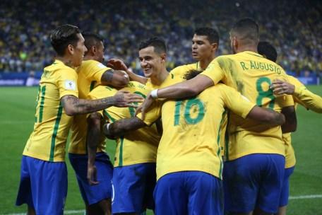 Image result for Seleção Brasileira tite