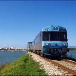 Linha do Algarve, 2015 – 2019