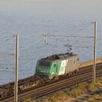 França redinamiza auto-estradas ferroviárias