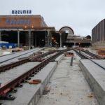 ADIF já prepara inauguração do túnel UIC de Madrid
