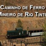 Trainspotter de Janeiro disponível hoje