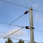 Rede portuguesa eletrificada quase na totalidade até 2021
