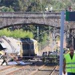 Guia para perceber o acidente ferroviário do Porriño