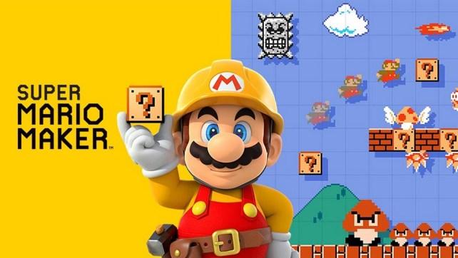 Nintendo Direct revela novidade sobre Super Mario Maker 2
