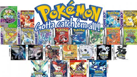RPG de Pokémon é confirmado pela Game Freak para o Nintendo Switch