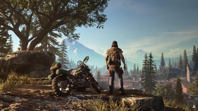 PlayStation Portugal revela quarto episódio da série sobre os bastidores de Days Gone
