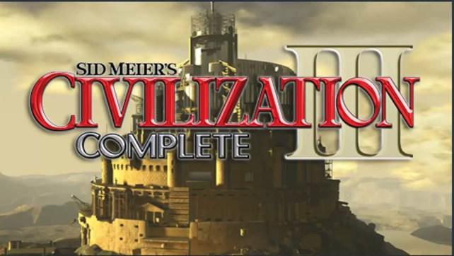 Civilization III: Complete está gratuito na Humble Store