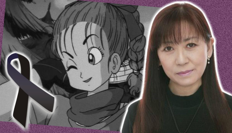 Hiromi Tsuru dubladora de Bulma é encontrada morta em seu carro
