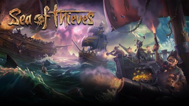 Legends of the Sea: Está disponível novo Update de Sea of Thieves