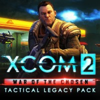 XCOM 2: War of the Chosen Tactical