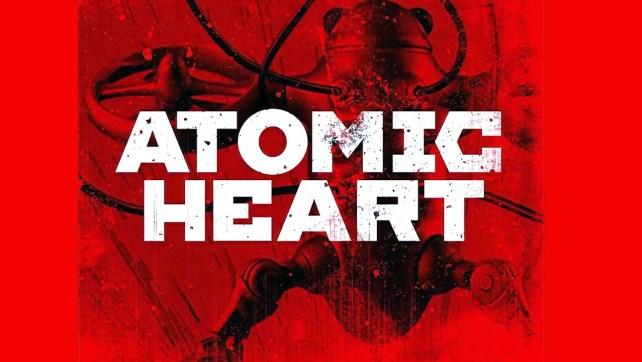 Divulgado novo trailer de Atomic Heart