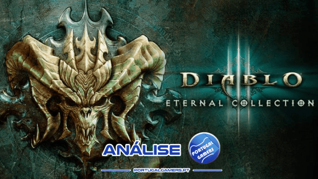 Diablo III: Eternal Collection (Switch) – Análise