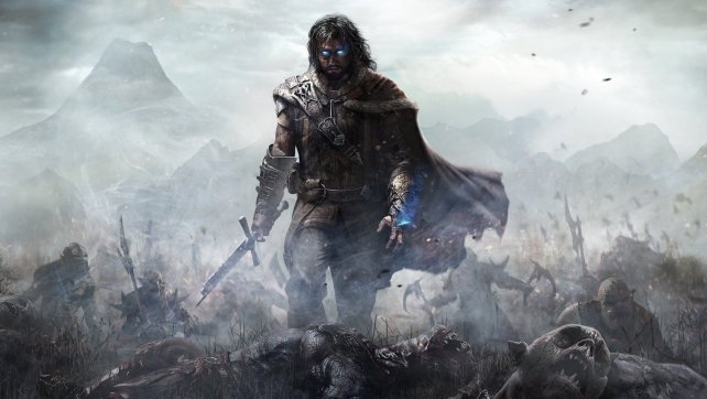 Passatempo de Natal – Middle-earth: Shadow of Mordor GOTY