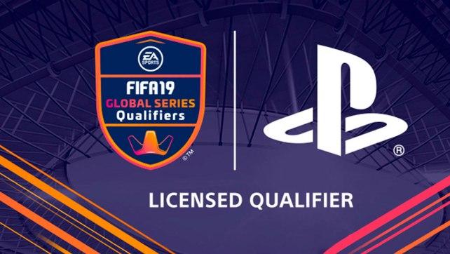 Faltam 5 dias para fecharem as inscrições para torneio FIFA 19 Global Series Local Qualifiers Portugal da PlayStation League