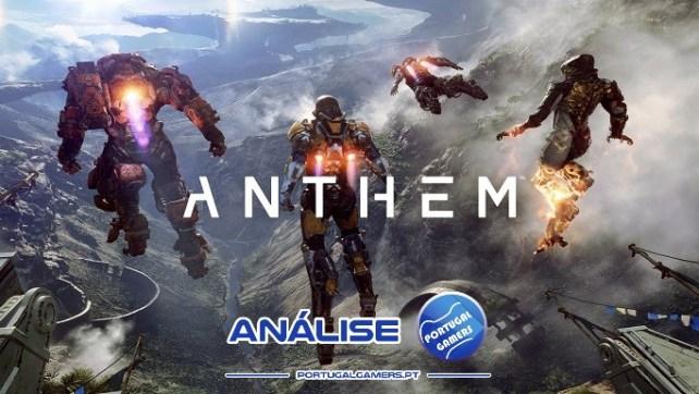 Anthem – Análise