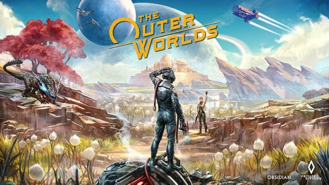 The Outer Worlds chega a 25 de Outubro de 2019 para Xbox One, PlayStation4 e PC