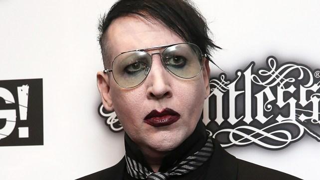 Marilyn Manson é confirmado para a 3ª temporada de American Gods