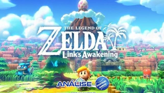 The Legend of Zelda: Link's Awakening – Análise